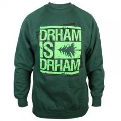 Pullover Drham is Drham