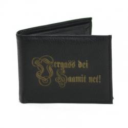 Geldbörse GeldHaamit