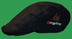 Mütze Herzgebirge