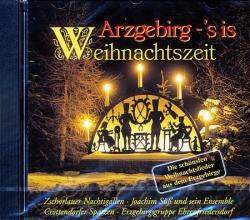 Arzgebirg - s is Weihnachtszeit