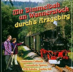 Mit Bimmelbah Un Wannerstock