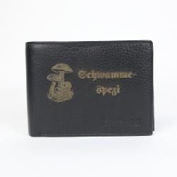 Geldbörse - Schwammespezi