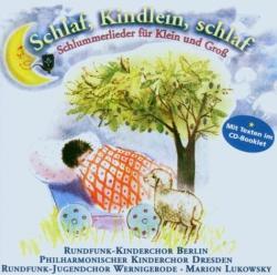 CD Schlaf, Kindlein
