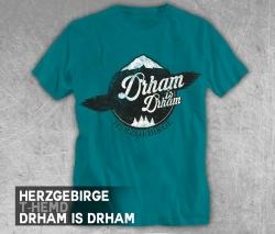 Drham-blau