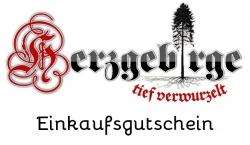 Herzgebirge 25 Euro Gutschein